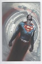 ACTION COMICS superman #1 Variant Museum Edition Dell'Otto Italian Edition