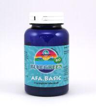 Bio AFA Algen Basic 360 Presslinge, vegan, aus dem Klamath Lake, Bluegreen
