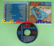 CD BEST MUSIC BRIGITTE SOLEIL compilation PROMO 1994 HALLYDAY BARDOT STELLA(C19)