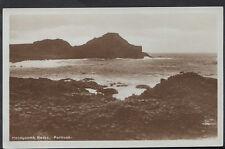Northern Ireland Postcard - Honeycomb Rocks, Portrush   RS3874