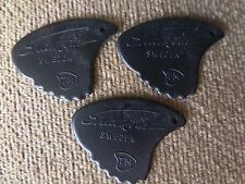 Landstrom Sharkfin Plectrums 3 Picks Plectrum (extra Heavy)