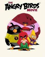 Angry Birds Big Movie Eggstravaganza