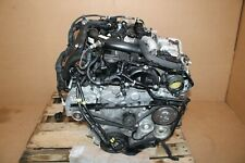 17-19 ALFA ROMEO GIULIA 2.0L I4 DI  TURBO ENGINE BLOCK MOTOR ASSEMBLY 2K MILES