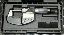Mitutoyo 293-185 Digimatic Digital Micrometer