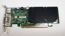 LOT of 40 DELL ATI-102-A924 B Radeon X1300 256MB Low Pr PCI-E Card DMS-59 SVideo