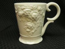"2004 Royal Albert English Buffet Off-White OLD COUNTRY ROSES 4.5"" Coffee Mug"