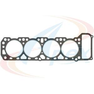 Engine Cylinder Head Gasket Apex Automobile Parts AHG504