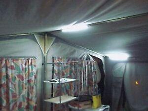 FLEXY LIGHT led lighting system (set 2) 456LM per 500mm strip ip67 water proof