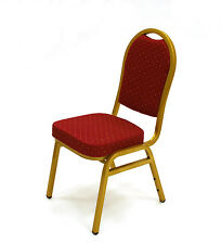 CY-04 Red Banquet Chairs, Banqueting Chairs, Wedding Chairs, Conference Chairs