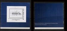 un timbre du collector Montimbreamoi ID prestige solution business La Poste RR