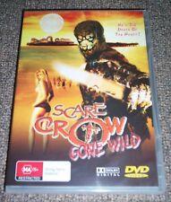 Scare Crow Gone Wild - Ken Shamrock - NEW SEALED - PAL