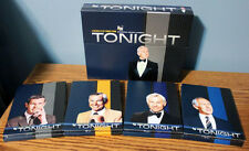 The Tonight Show - Johnny Carson 4 Decades of Classic Comedy 15 DVDS - MSRP $199