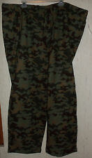 NWT MENS JOE BOXER CAMOFLAGE FLANNEL PAJAMA BOTTOMS / LOUNGE PANTS   SIZE 3X