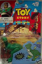 New Toy Story Rex Action Figure