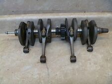 Honda 650 CB NIGHTHAWK CB650-SC CB 650 SC Engine Crankshaft & Rods 1982 #HB94