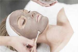 POWERFUL ANTI WRINKLE, ACNE TREATMENT & FACEMASK- SECRET INDIAN HEALING CLAY