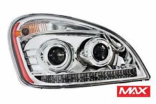 NEW 2008-2016 Freightliner Cascadia  RIGHT-RH  Headlight LED Assembly