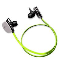 NEW EC Technology Bluetooth 4.1 Headsets Wireless Headphones Sweat-Proof Earbuds
