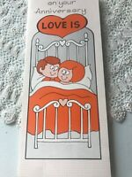 Vintage Anniversary Day Card Dirty Funny Sexciting Xtra Humor Couple