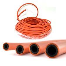 Tuyau gaz propane/butane diamètre 6.3/8/10 mm flexible vente au mètre tuyaux NF