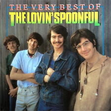 """12"""" Lovin` Spoonful The Very Best (Summer In The City, Daydream) 80`s BR Music"""