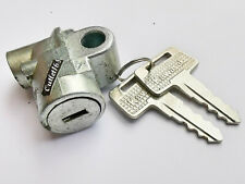 NOS Genuine OEM Kawasaki AN 80 JOY AN80 K90 Lock Assy Steering Assembly Key