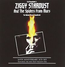 David Bowie - Ziggy Stardust And The Spiders [CD]