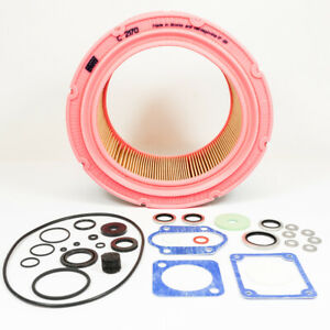 Maintenance Compressor Service Kit (KM032) for Hydrovane Models: 43/48
