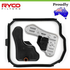 New * Ryco * Transmission Filter For PEUGEOT 206 CC Cabriolet 2L 4Cyl