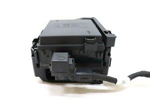 2019 17 18 20 GMC ACADIA ENGINE FUSE BOX OEM 84072193