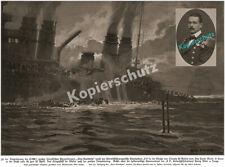 Kircher k.u.k.-Kriegsmarine U-Boot U 5 Georg Ritter von Trapp Adria Otranto 1915