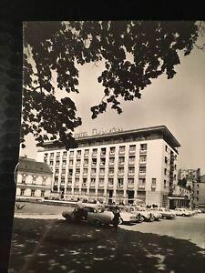 Alte Karte Bratislava Hotel Devin