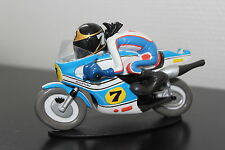 JOE BAR TEAM Lot 140 : SUZUKI 500 RG - Barry Sheene - Vents d'Ouest Bar 2