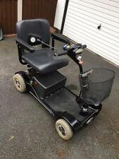 MOBILITY SCOOTER - STERLING SAPPHIRE LS 2
