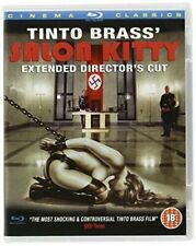 Salon Kitty Complete Extended Director S Cut Blu-ray Region