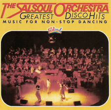 The Salsoul Orchestra – Greatest Disco Hits - Music    new cd