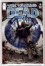 The Walking Dead #9 (2004) 1st Printing First Appearance of Otis Image VF+/NM-