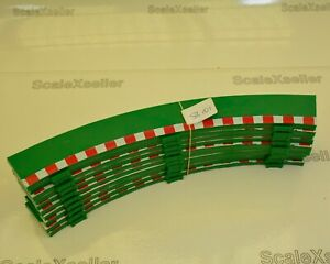 Scalextric Classic Track Borders x 10