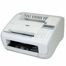 More details for fast cheap canon i-sensys fax-l140 a4 mono laser fax machine
