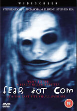 FEAR DOT COM - DVD - REGION 2 UK