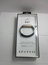 BAND - MisFit Ray Fitness Sleep Monitor Brand New Sealed Black Gold