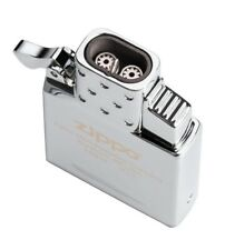 ZIPPO ★ BUTANE LIGHTER INSERT (Double torch / Double flamme)