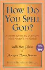How Do You Spell God? by Marc Gellman