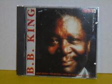 CD - B. B. KING - THE COLLECTION