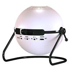 Home Planetarium Weiß Sternenprojektor LED Sternenhimmel Projektor Sega Toys