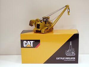 Caterpillar PL87 Pipelayer - 1/48 - CCM - Diecast - Brand New 2013