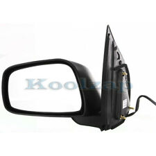 TYC For 05-21 Frontier Pickup Truck Rear View Mirror Power Non-Heated Left Side