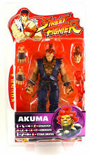 NEW AUTHENTIC SOTA TOYS CLASSIC AKUMA ROUND 4 STREET FIGHTER CAPCOM FIGURE 2005