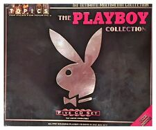 The Playboy Collection Pc Mac Brand New Sealed Big Box Free US Shipping Nice