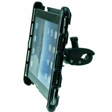 Tough Clamp Boat Helm Tablet Holder for Apple iPad 4 3 2 1 & iPad Mini